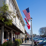 Wine Country Hotels and Restaurants
