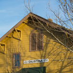 Calistoga Homes for Sale
